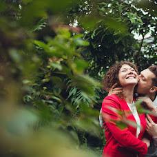Wedding photographer Aleksandra Tkhostova (Thostova). Photo of 13.01.2015