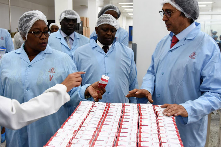 Kenya Food and Drug Authority planned