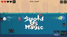 Sword vs Magicのおすすめ画像1