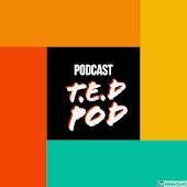 TED POD ( Ted hour podcast)