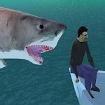 Survival Sharks Simulator Icon