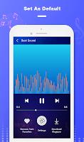 screenshot of Ringtones Free Songs 2020