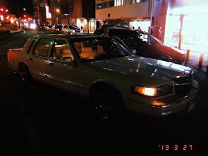 タウンカー 1LNWM82 のカスタム事例画像 komomoさんの2019年03月29日00:23の投稿