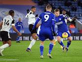 Leicester City vergeet leidersplaats in Premier League te pakken, terwijl West Ham top vijf binnen sluipt na dolle slotfase