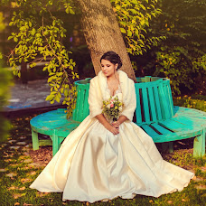 Wedding photographer Elena Tarasova (Elentar). Photo of 20.11.2016