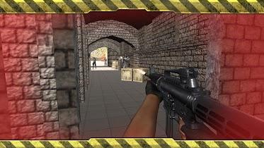 Anti Terrorist Counter Attack - screenshot thumbnail 10