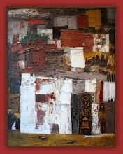 Photo: Antonio Berni Villa Tachito 1959. 200 × 150 cm. Óleo sobre tela. Colección particular, Buenos Aires. Expo: Antonio Berni. Juanito y Ramona (MALBA 2014-2015)