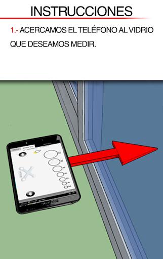 玩工具App|Medidor de Vidrio Pro免費|APP試玩