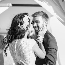 Wedding photographer Natasha Paslavska (paslavska). Photo of 03.10.2017