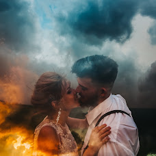 Wedding photographer Dima Karpenko (DimaKarpenko). Photo of 30.05.2016