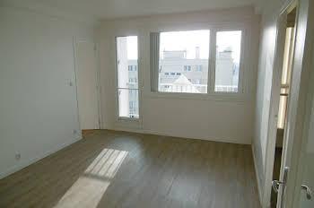 Appartement 2 pièces 37,7 m2