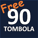 Tombola 90 Gratis icon