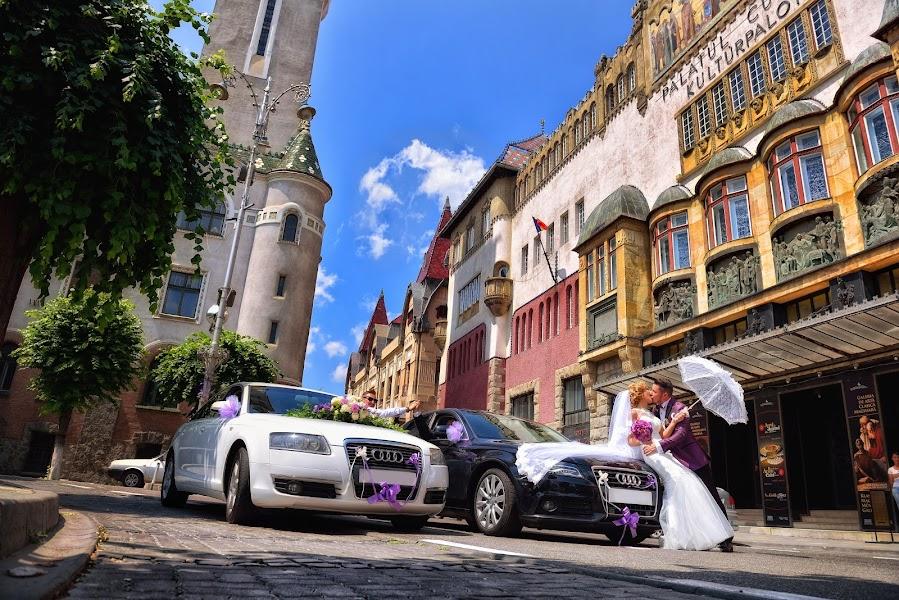 Wedding photographer Vlad Axente (vladaxente). Photo of 16.03.2016