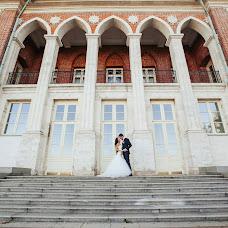 Wedding photographer Vyacheslav Kalinin (slavafoto). Photo of 07.03.2016