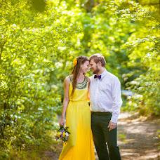 Wedding photographer Tatyana Plotnikova (ByTanya). Photo of 25.11.2014