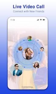 Random Video Chat App With Strangers Girls 3