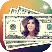 Photo Editor Money Templates