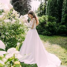Wedding photographer Anna Rudanova (rudanovaanna). Photo of 26.06.2018