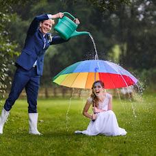 Wedding photographer Lukáš Zabystrzan (LukasZabystrz). Photo of 01.03.2018