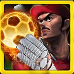 Football GoalKeeper Game Icon