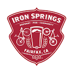 Logo of Iron Springs When The Ace Drops