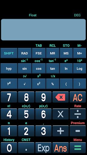 Scientific Calculator Ultra