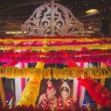Wedding photographer Akash Sen (Akash). Photo of 02.10.2018
