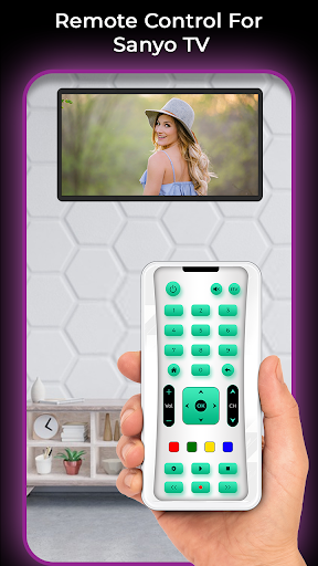 30+ Sanyo Tv Remote App For Android Pics