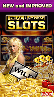 GSN Casino - screenshot thumbnail