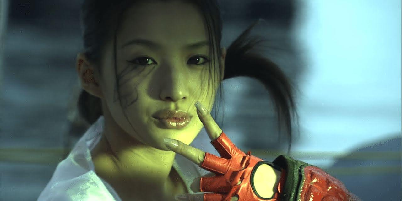 """La actriz de """"Kamen Rider Hibiki"""", Sei Ashina, ha muerto de forma sospechosa - AsianGenoma"""