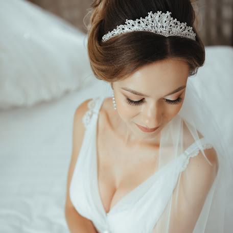 Wedding photographer Nikolay Manvelov (Nikos). Photo of 08.01.2018