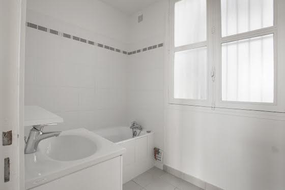Location appartement 2 pièces 52,1 m2