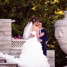 Wedding photographer Vladimir Kireev (Vladimirkireev). Photo of 29.08.2015