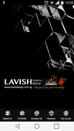 Lavish Interior Design