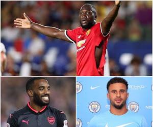 Zomertransfers in de Premier League: 3 grote vaststellingen
