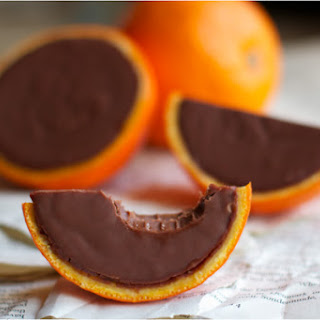 How to make a Chocolate Orange