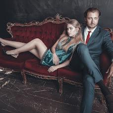Wedding photographer Vladimir Belov (beloved). Photo of 09.03.2018