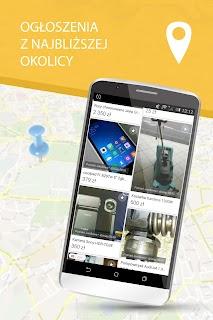 OLX.pl - ogłoszenia lokalne screenshot 07