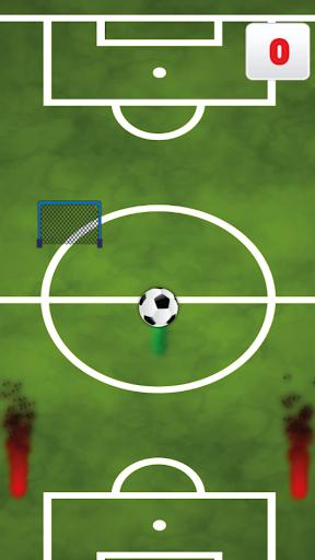 Soccer Ball Hero 1.0.0 screenshots 1