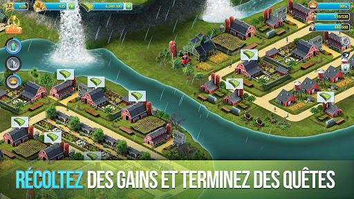Code Triche City Island 3: Building Sim Offline APK MOD screenshots 4