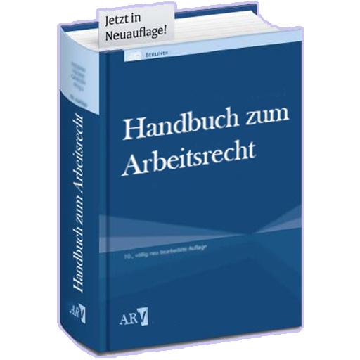 Handbuch Zum Arbeitsrecht Android APK Download Free By 24Hours