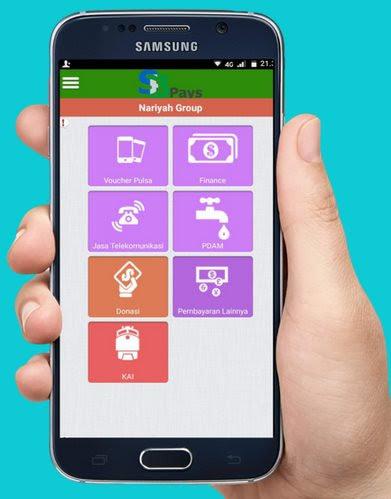 Sbpays bukopin aplikasi ppob android terbaik dan tercepat