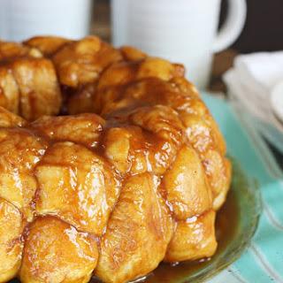 Monkey Bread Dough Recipes