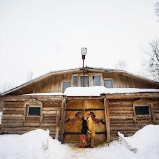 Свадебный фотограф Павел Насенников (Nasennikov). Фотография от 18.03.2016