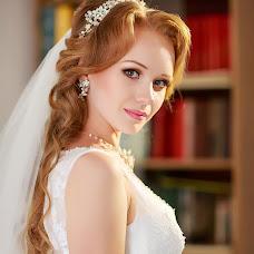 Wedding photographer Andrey Kharkovskiy (Kharkovskiy). Photo of 24.10.2015