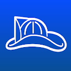 Bomberos CR icon