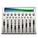 Audio Analyzer icon