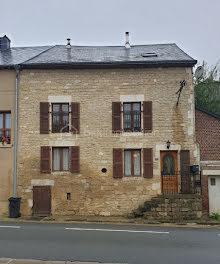 maison à Aubigny-les-Pothées (08)