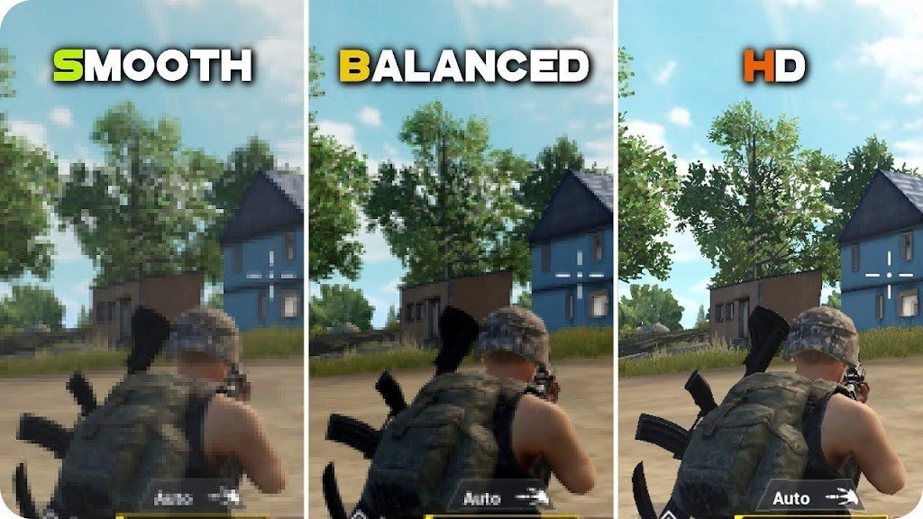 Download GFX Tool for BattleGrounds (NEW) APK latest version app for  android devices