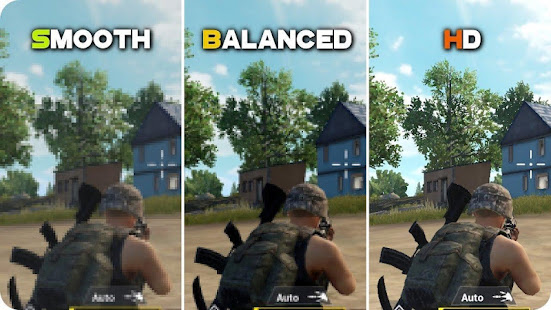 GFX Tool for BattleGrounds (NEW) for PC / Windows 7, 8, 10